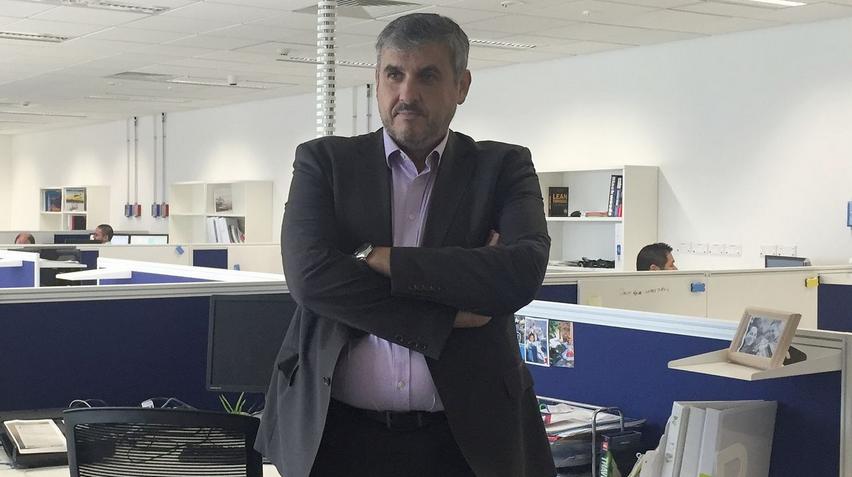 Mr  Jorge Filgueira new director of Navantia Ferrol – Cátedra Cosme